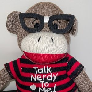 GUC Sock Monkey